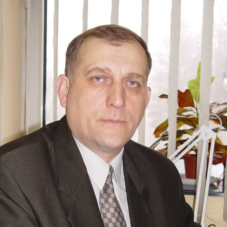 Лев Гнатович Кльоба